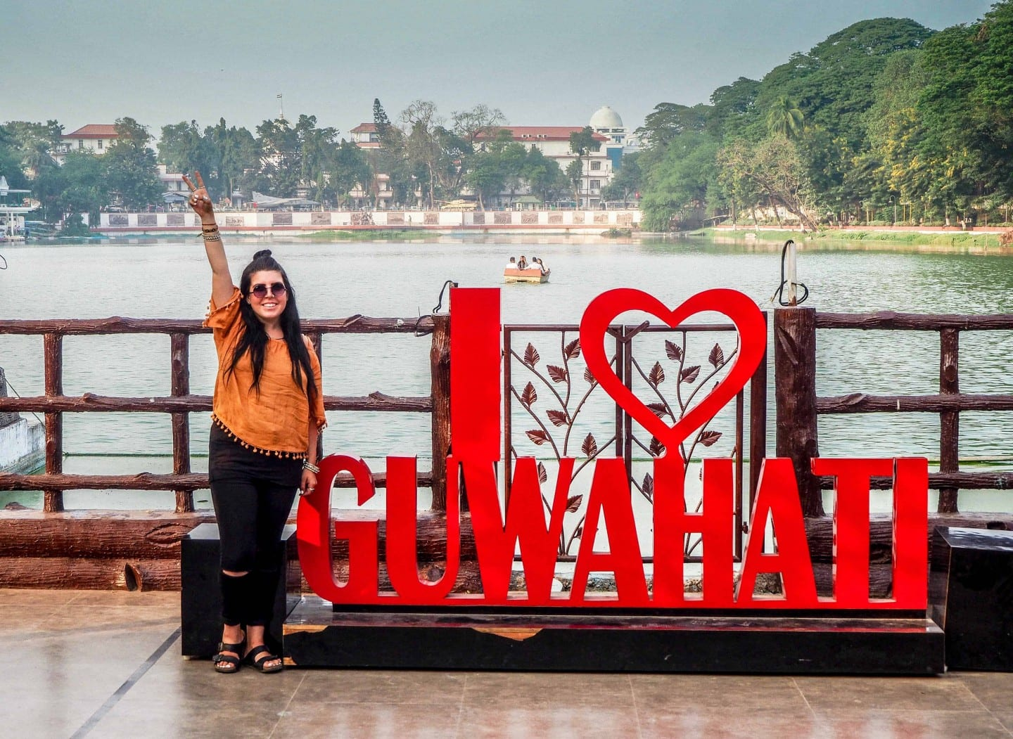 A BEGINNER'S TRAVEL GUIDE TO GUWAHATI - ESSENTIAL TIPS FOR THE