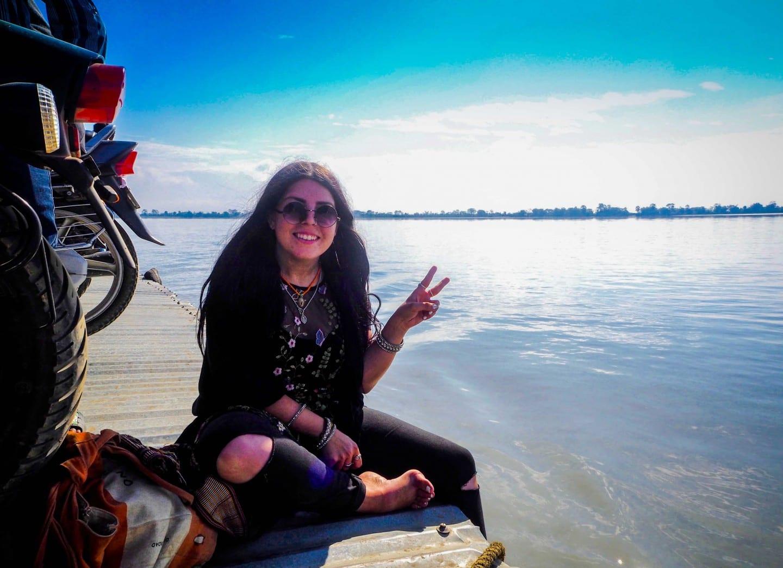 jorhat to majuli ferry times prices