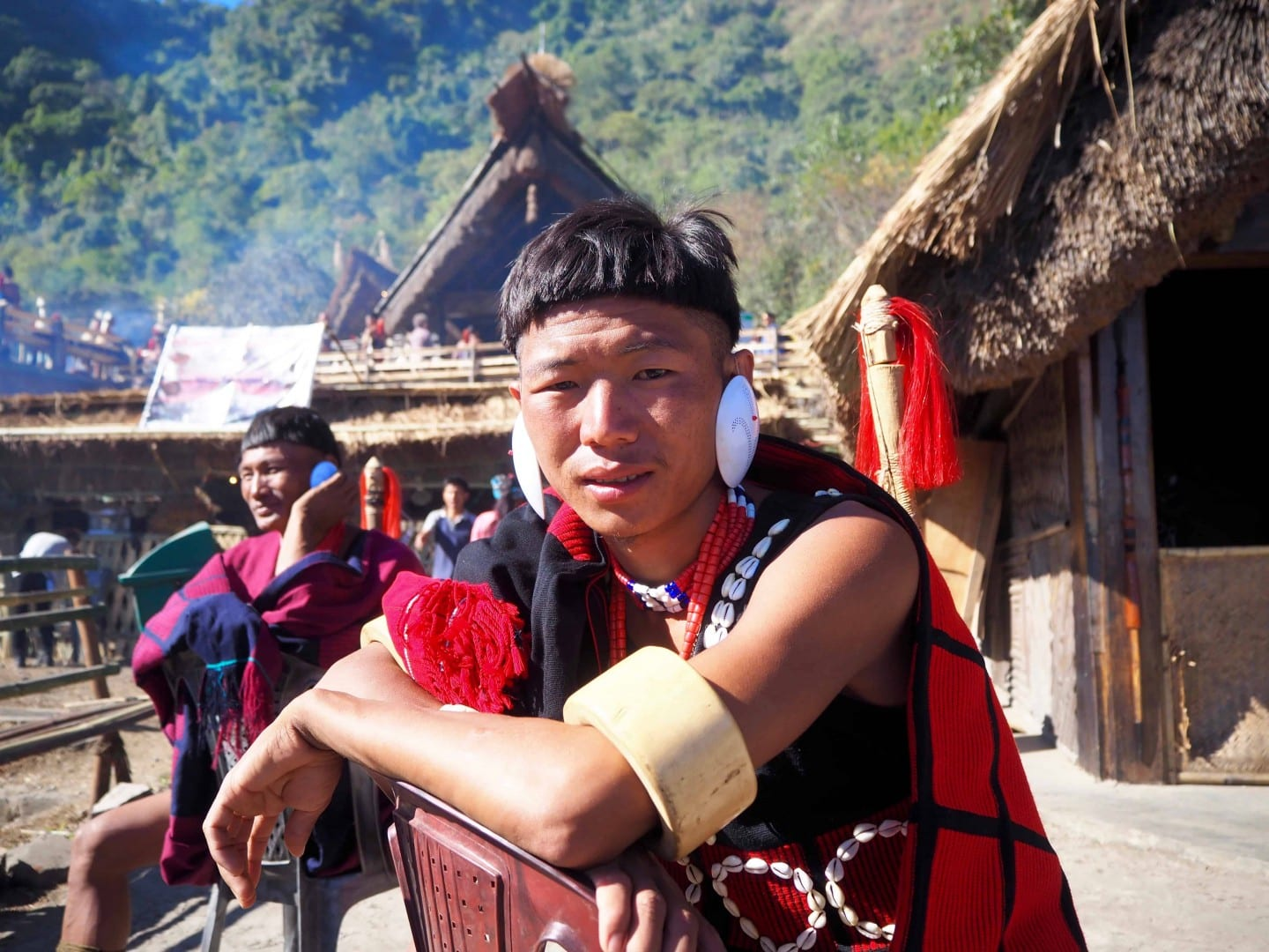 photographers guide hornbill festival
