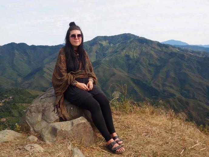 guide longwa nagaland head hunters