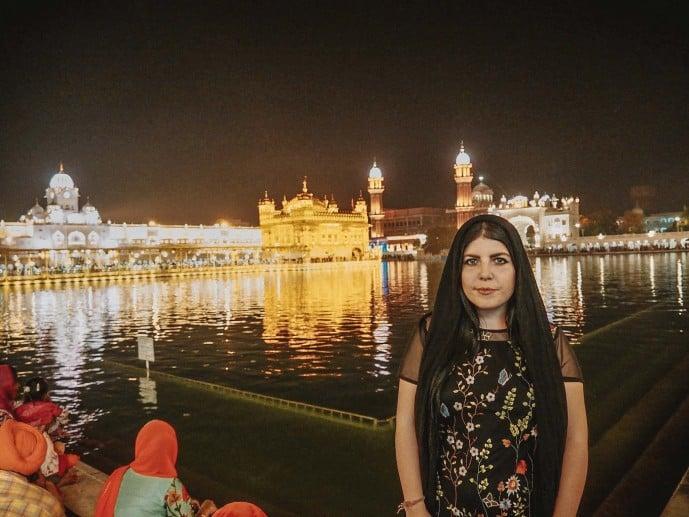 things to do amritsar
