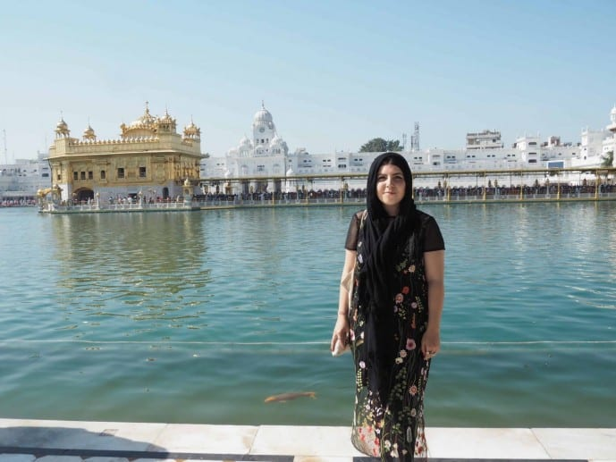 things to do amritsar