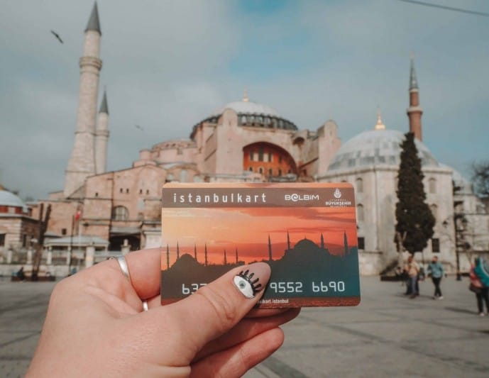 long weekend istanbul guide