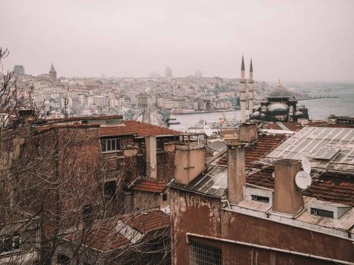 instagram spots istanbul