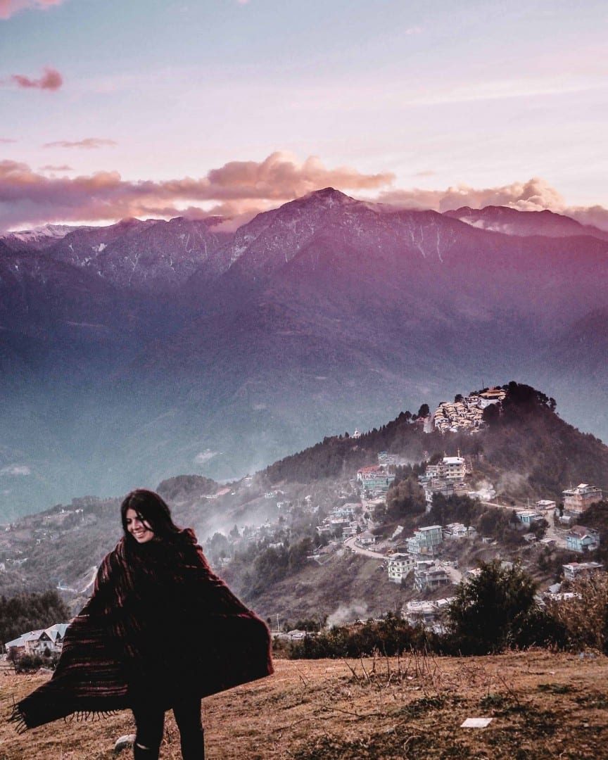 north east india travel