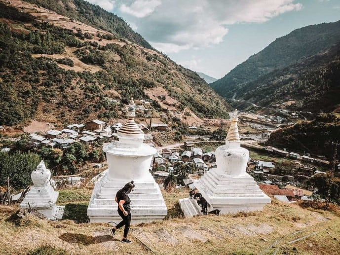 north east india travel tips