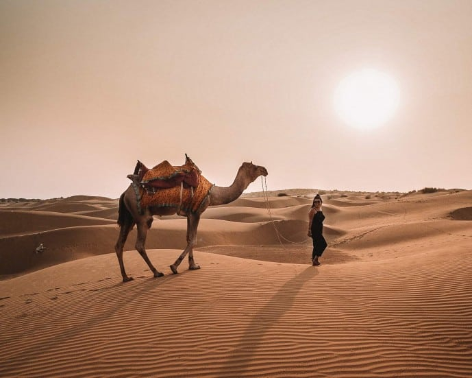 best rajasthan itinerary