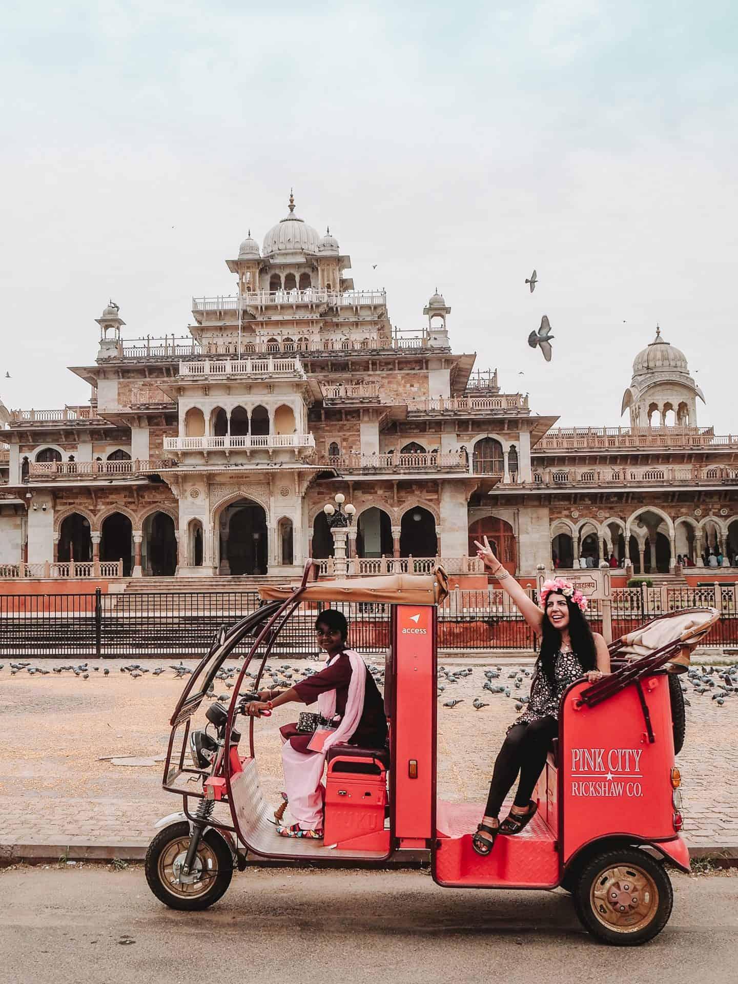 instagram spots in Jaipur