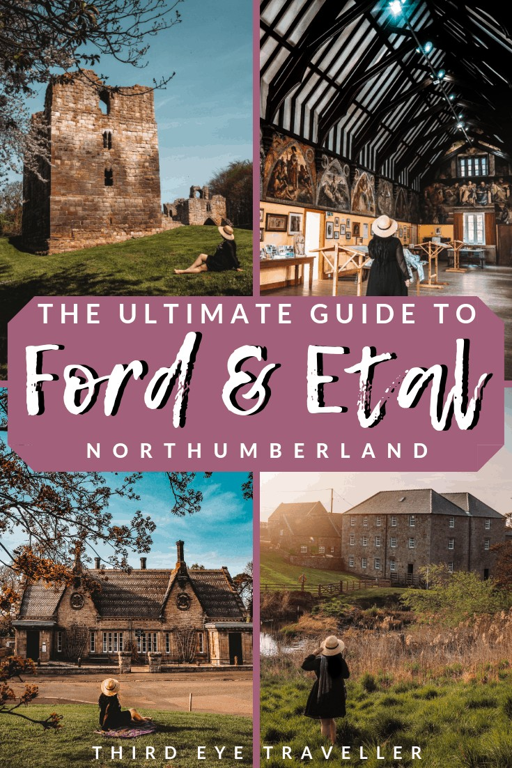 ford and etal travel guide blog