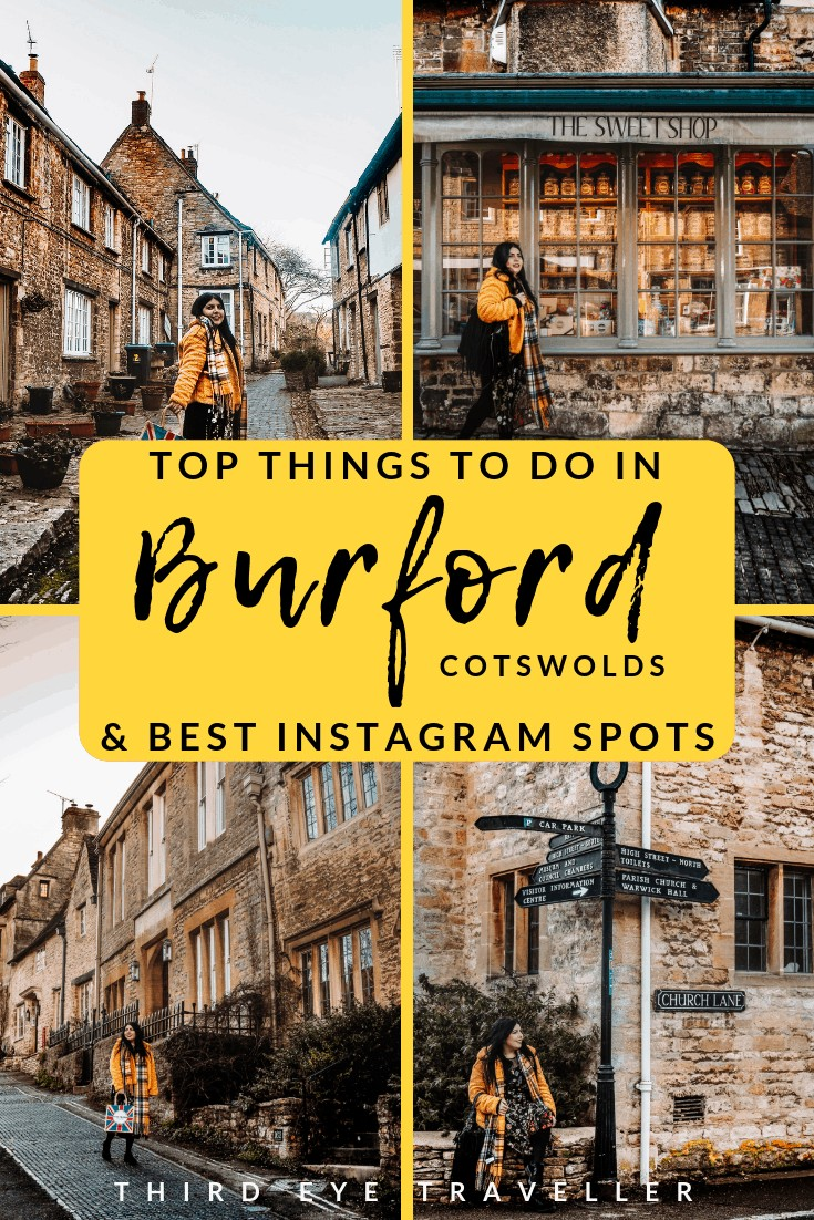 things to do in burford cotswolds instagram spots