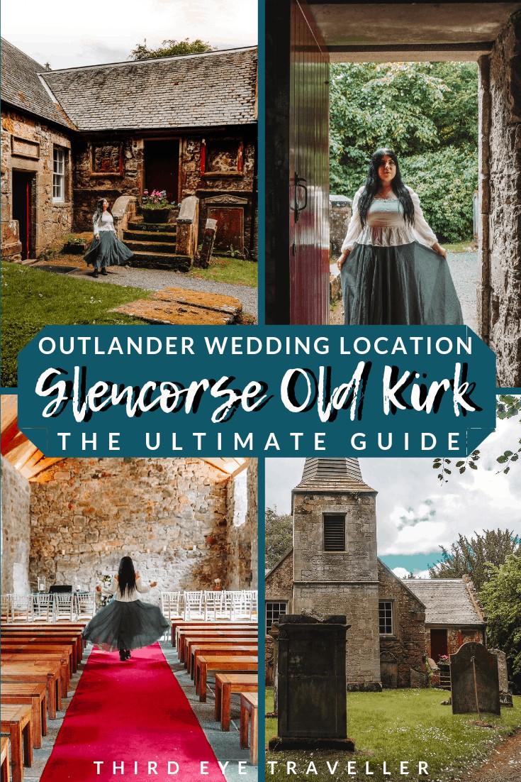 glencorse old kirk outlander