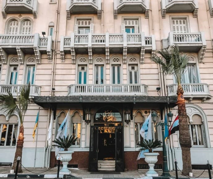 why you should visit alexandria