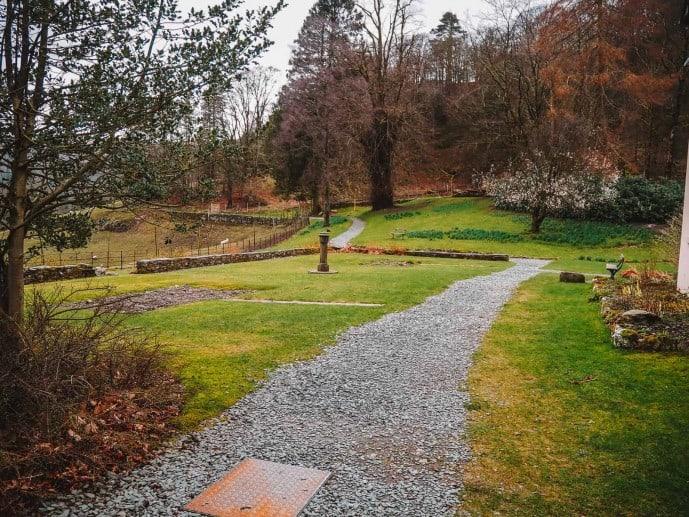 Allan Bank Gardens