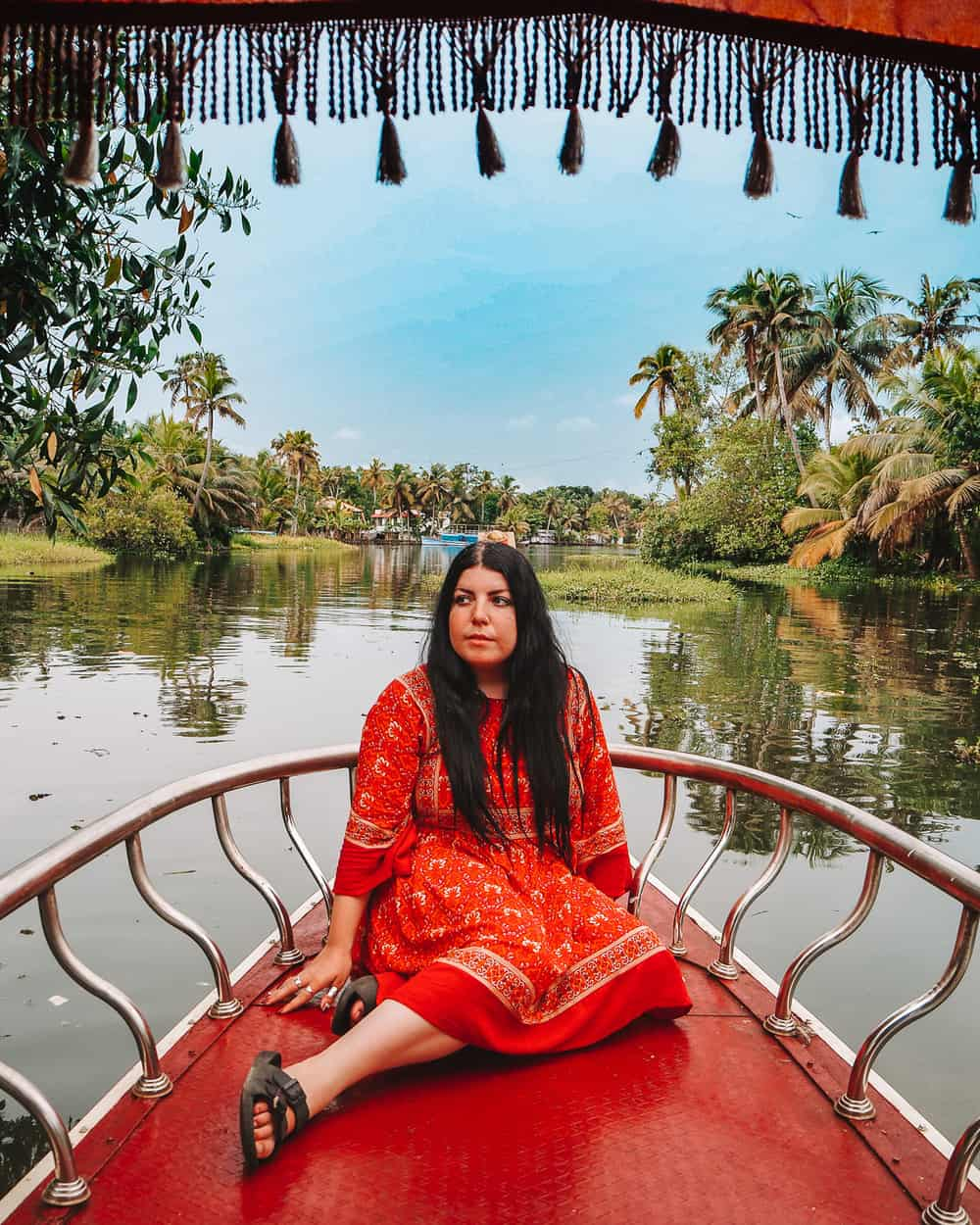Alleppey Backwaters of Kerala guide