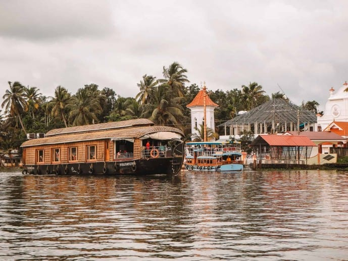 Places to visit in Alleppey in 1 day | Kuttanad Backwaters