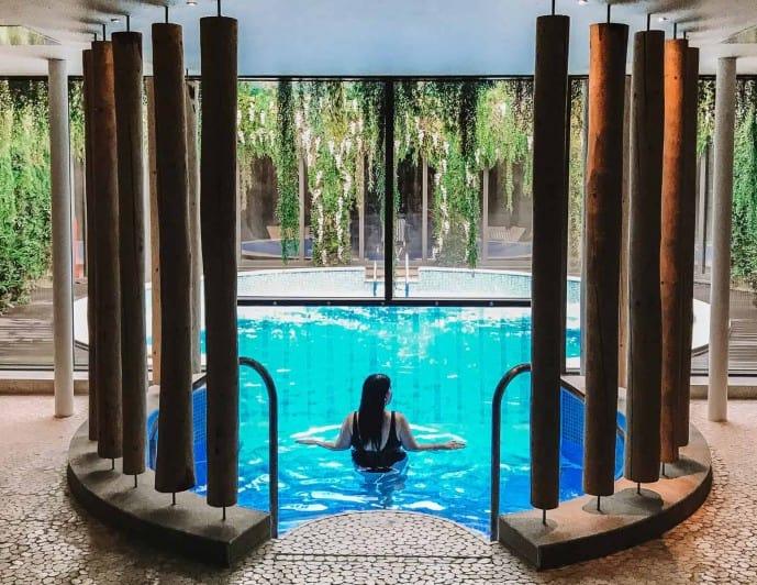 Aqua Sana Longleat Forest Spa Review