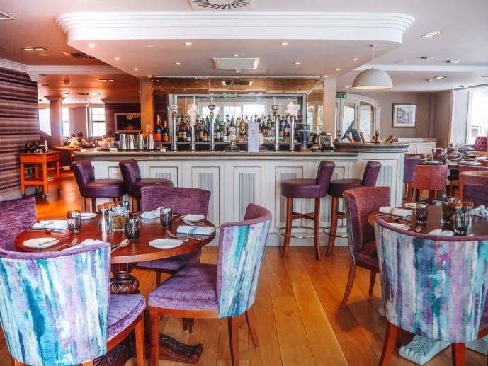 The Arden Hotel Stratford Upon Avon Review