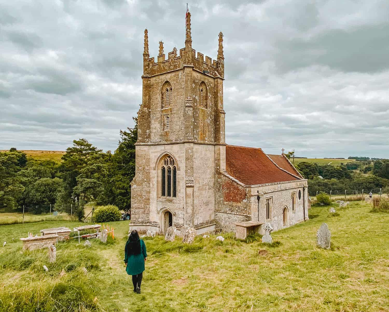 How to Visit Imber Village Salisbury Plain Wiltshire