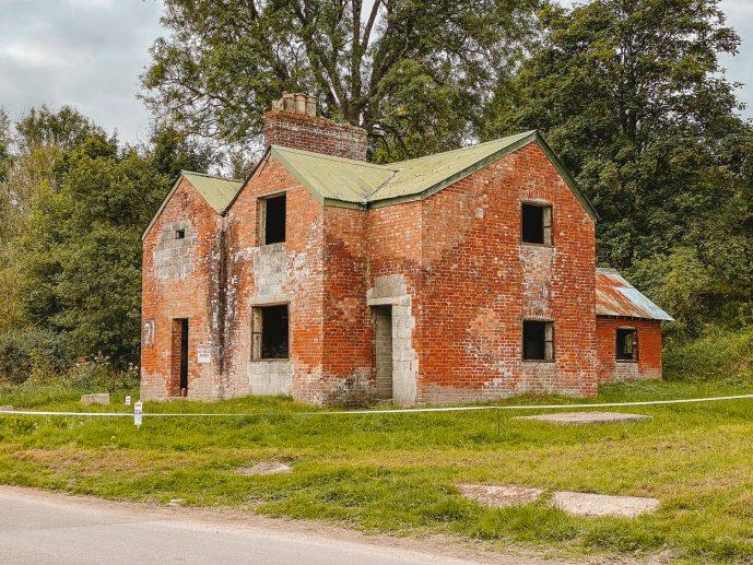 Nag's Head Cottage Imber