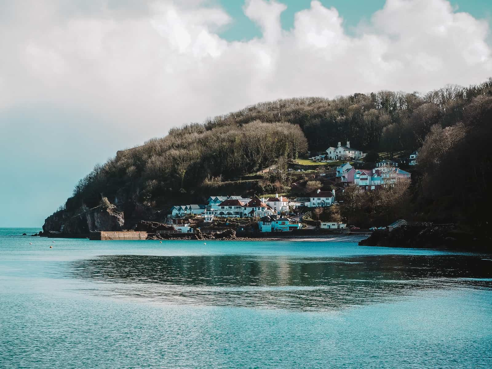 Cary Arms and Spa Babbacombe