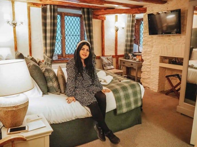 Bayard's Cove Inn Review Dartmouth