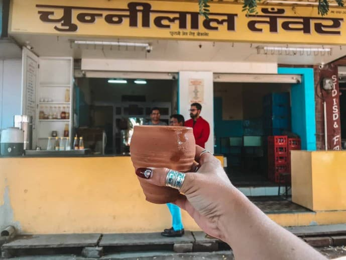 Chunnilal Tanwar Shabat | Places to visit in Bikaner