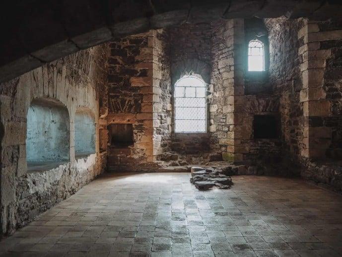 Castle Leoch Kitchens