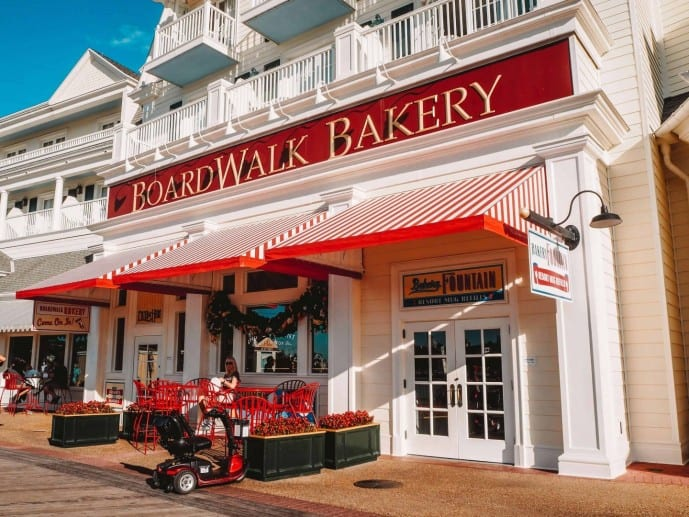 things to do in disney boardwalk free disney day