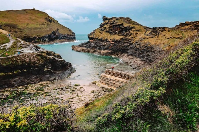 Things to do in Boscastle Cornwall England