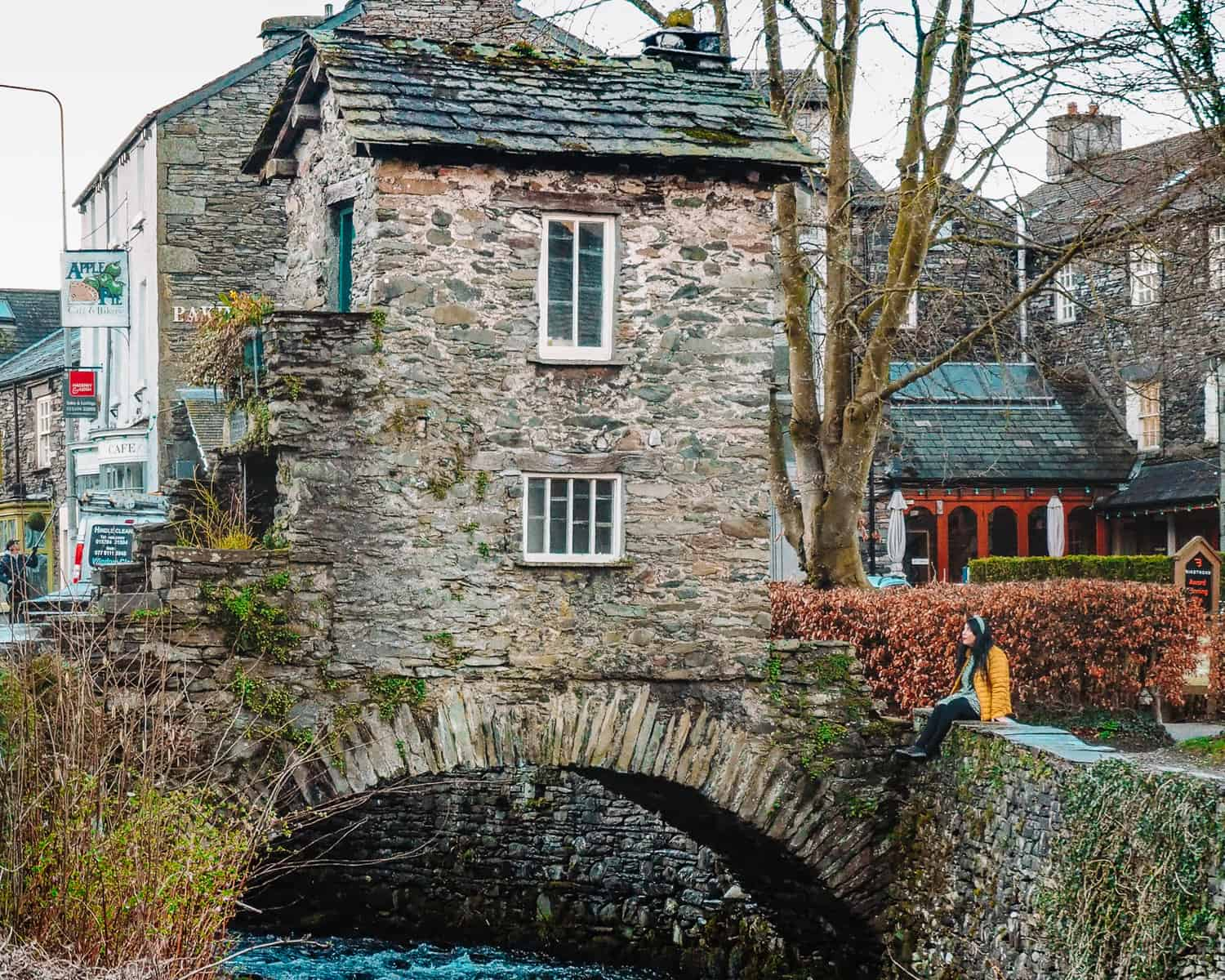 Things to do in Ambleside UK