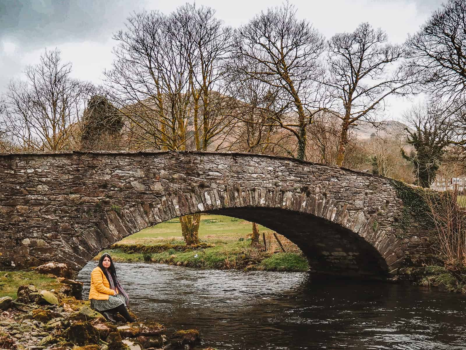 Rydal Bridge, Lake District | Things to do in Rydal