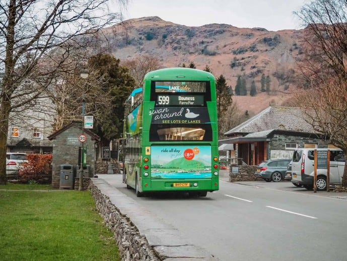 Lake District Buses