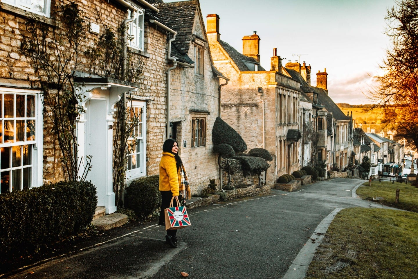 top things to do in burford cotswolds instagram spots