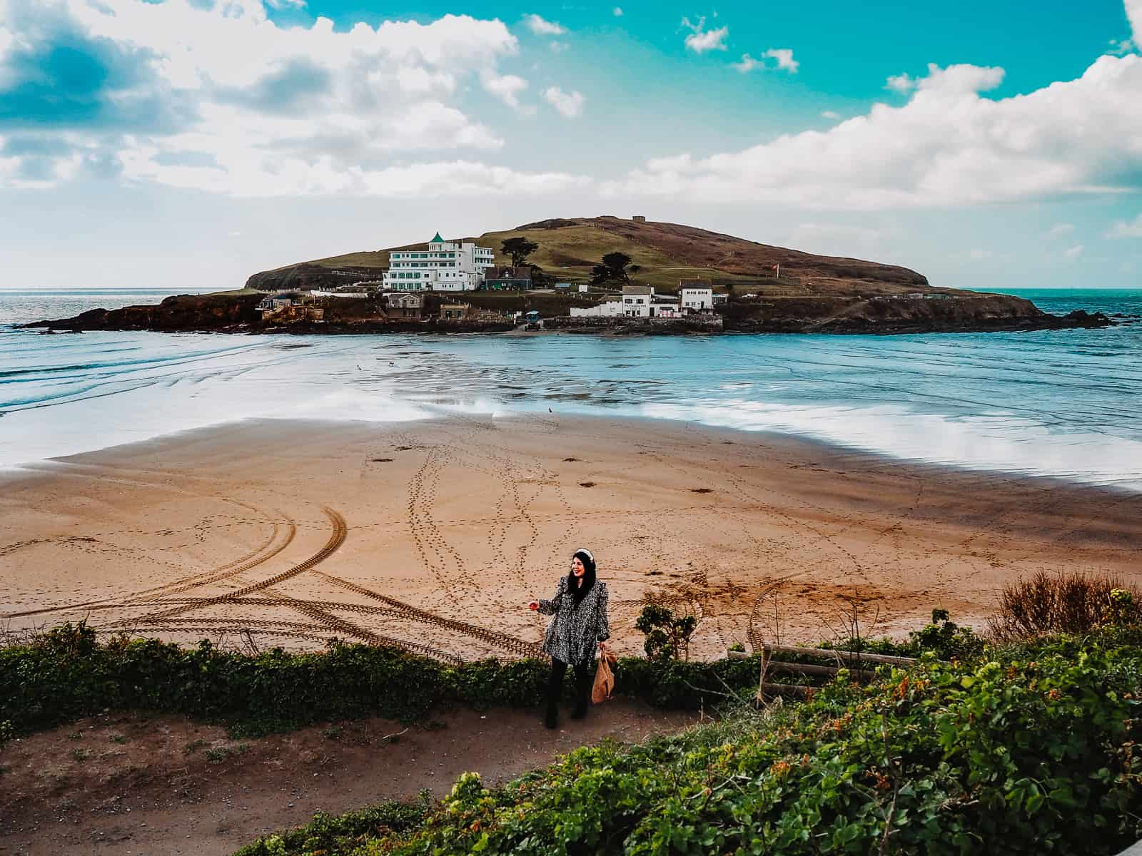 Things to do on Burgh Island, Bigbury-on-Sea | Burgh Island travel guide