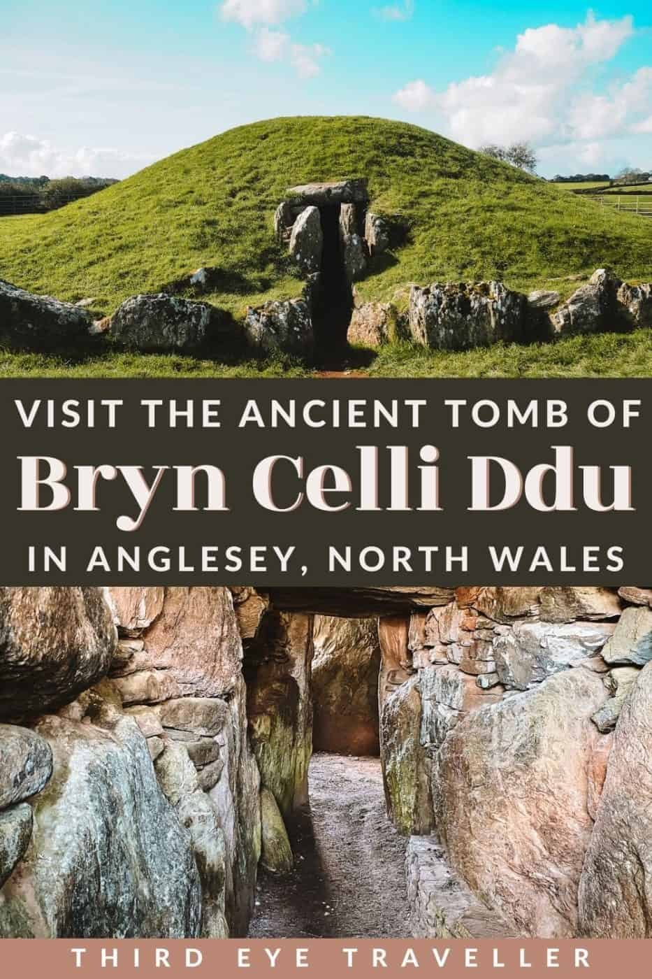 How to visit Bryn Celli Ddu Anglesey