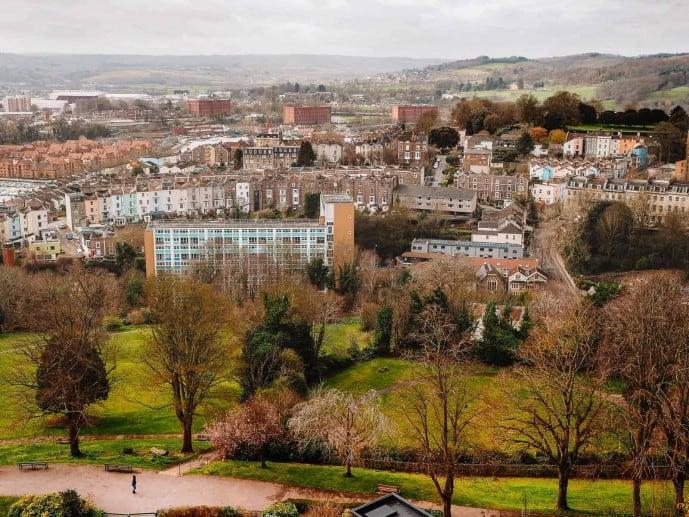 Brandon Hill Park