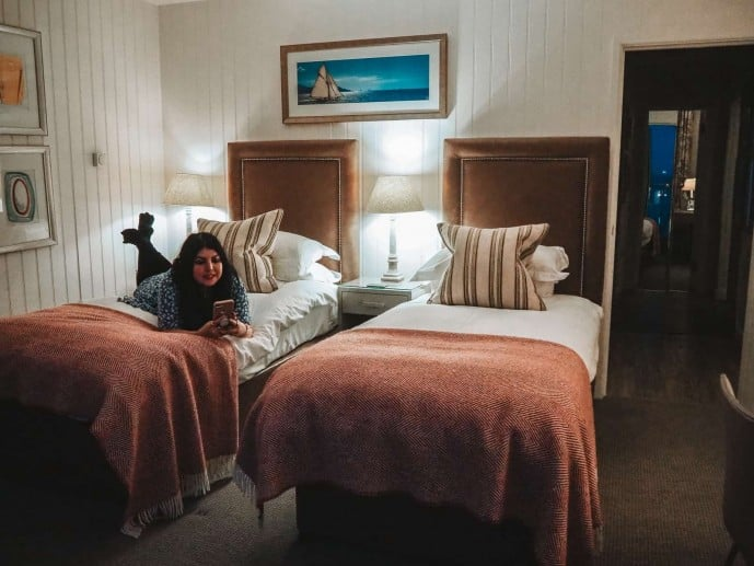 Cary Arms Beach Suite Review