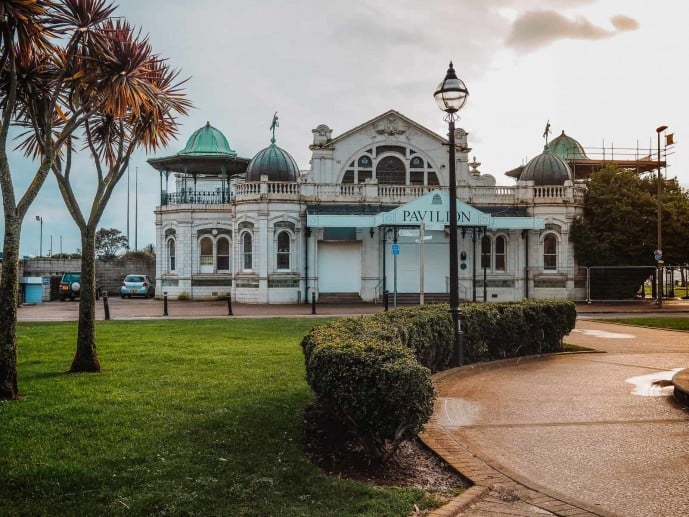 The Pavilion Torquay