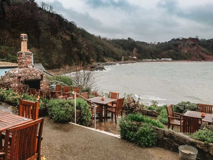Cary Arms and Spa Hotel Babbacombe