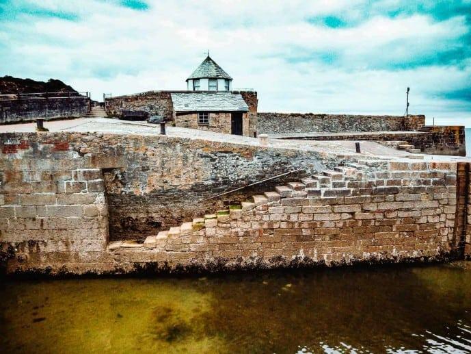 Things to do in Charlestown Cornwall | Charlestown Harbour