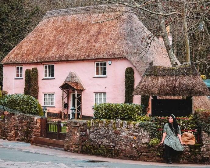 Things to do in Cockington Village Devon