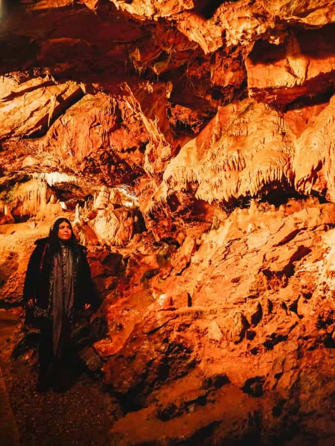 Kents Cavern Pre-historic Caves