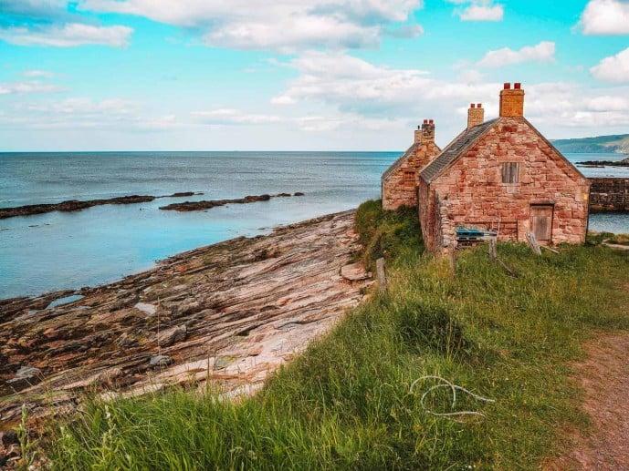 Cove Scotland