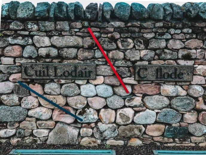 Culloden Visitor Centre Culloden Outlander