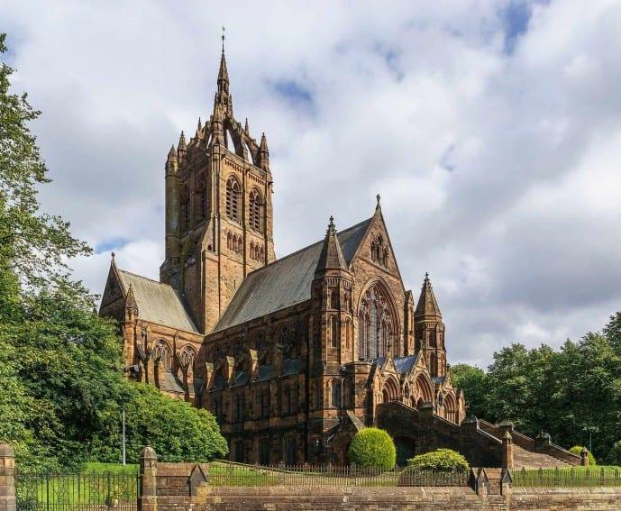Coats Memorial Church Paisley 2015 08 19
