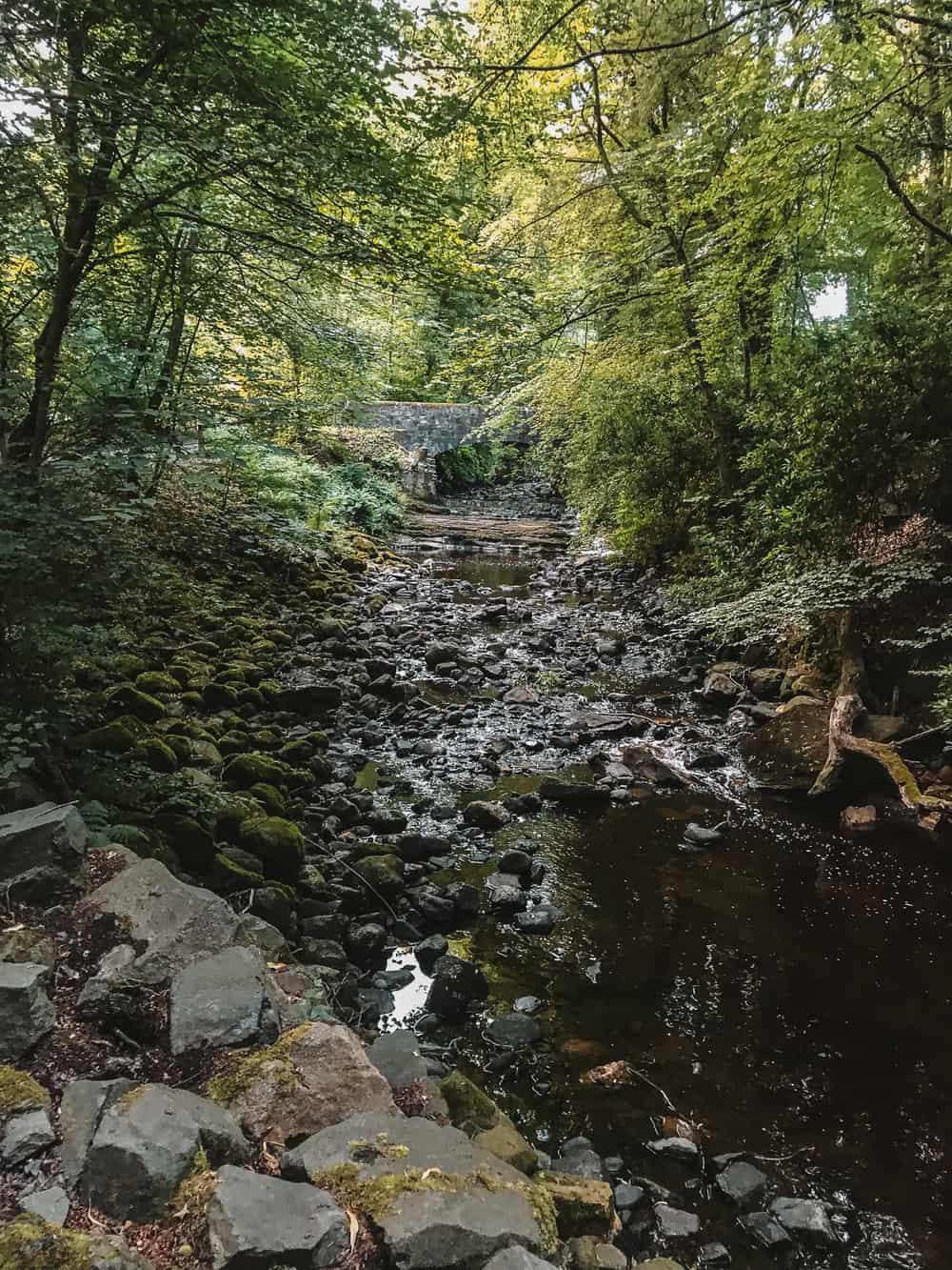 Dean Castle Country Park Outlander