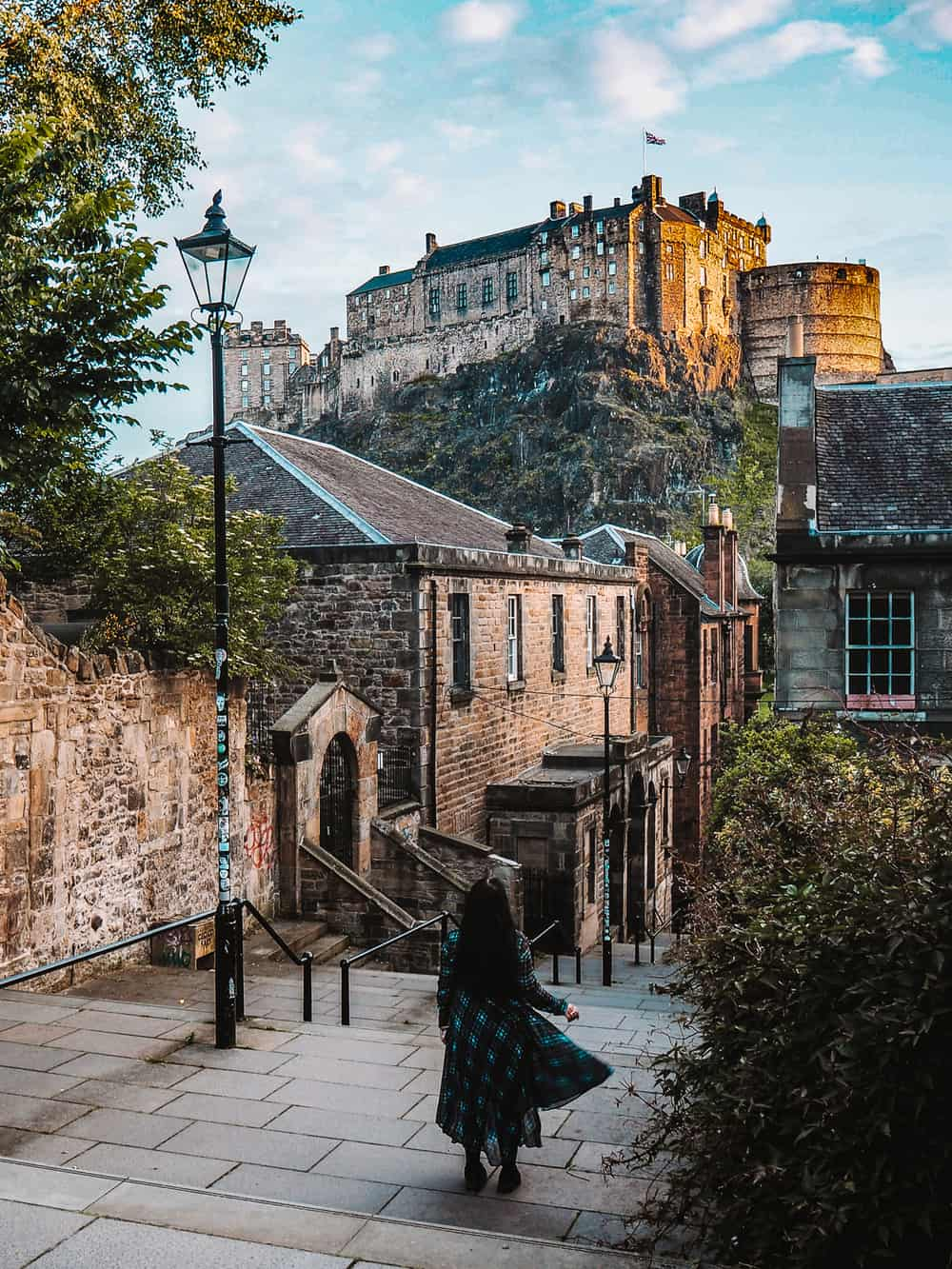 The Vennel, Edinburgh