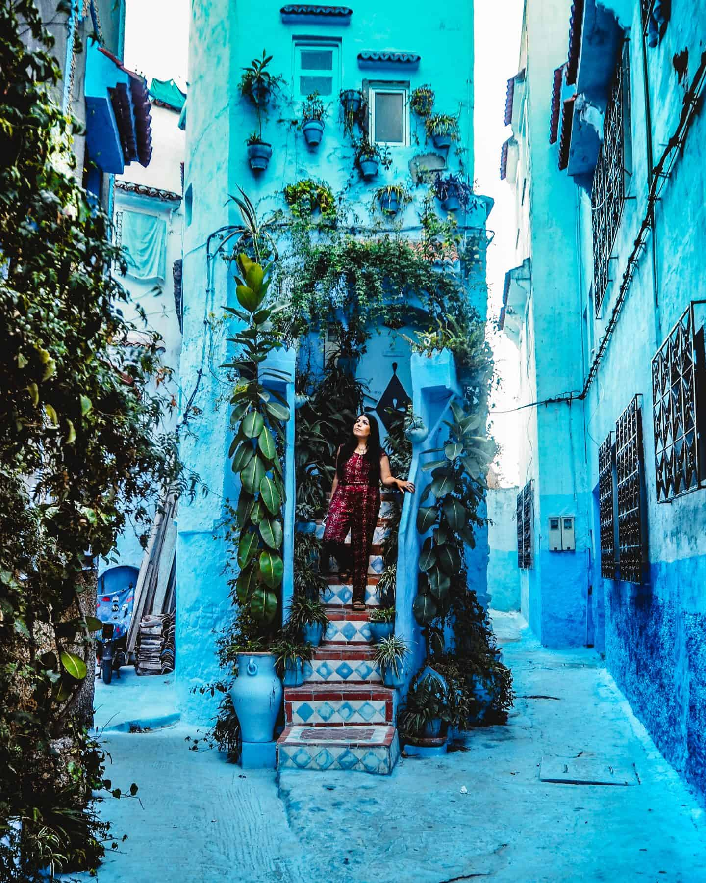 things to do in chefchaouen morocco
