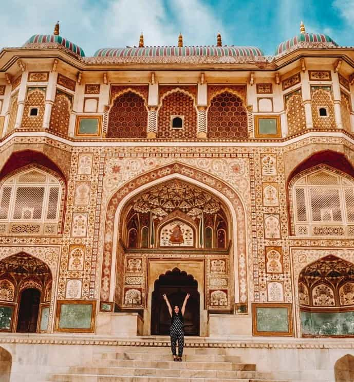 first timers guide jaipur