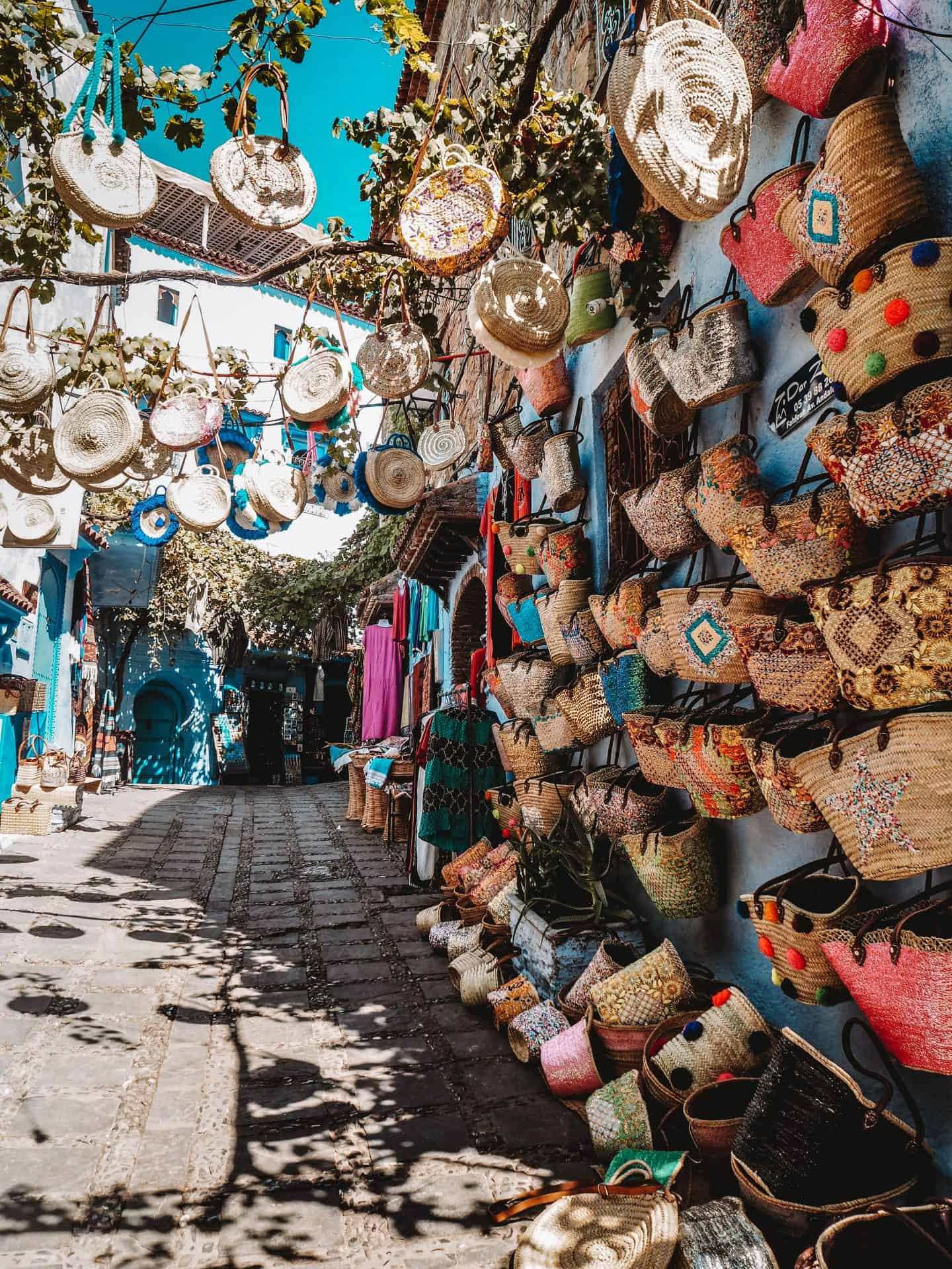 things to do in chefchaouen in morocco
